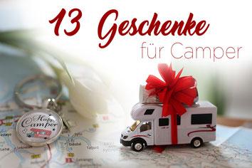 Geschenke für Camper_Geschenkideen_Wohnmobil_Wohnwagen_Camping