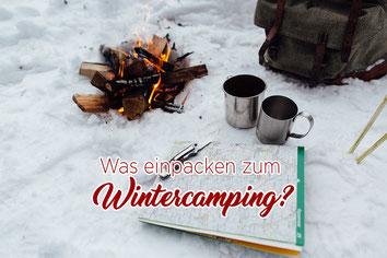 Was einpacken zum Wintercamping_Schnee_Wohnmobil_Einpackliste_Erfahrungen