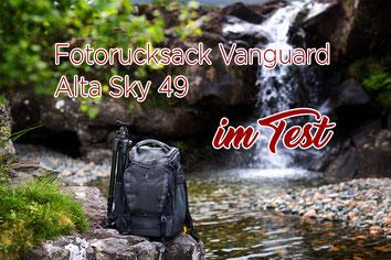 Fotorucksack Vanguard Alta Sky 49_Test_Erfahrungen_Bericht