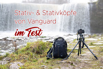 Vanguard_Stativ_Stativkopf_Test_Erfahrung