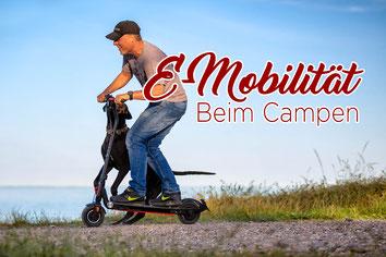 E-Mobilität_ElektroRoller_E-Scooter_Moovi_Camping