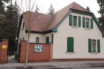 Bestattungsinstitut Markkleeberg