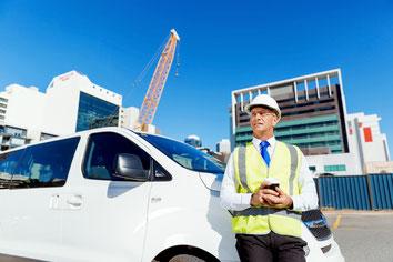 assurance flotte utilitaire