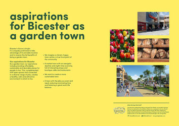From www.growingbicester.co.uk, a CDC development agency