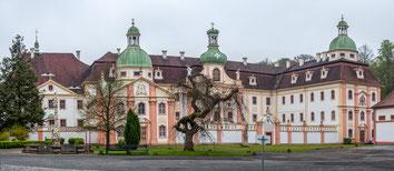 Kloster Marienthal, Ostritz