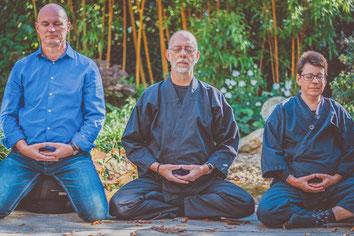 meditatieruimte,Zen Centrum Eenmland, meditatiekussen, klankschaal, zendo, zen, meditatie