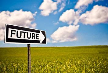 あなたはどんな未来を引き寄せたいですか?