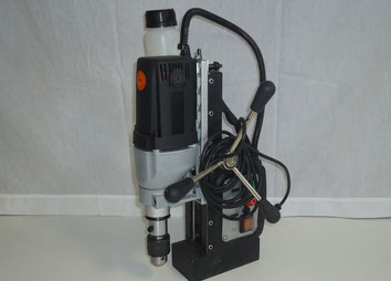 Magnetbohrmaschine BRM 35 A