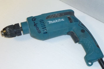 Schlagbohrmaschine Makita 164 F,  Elektrowerkzeug 220 V  Rührer, Schrauber