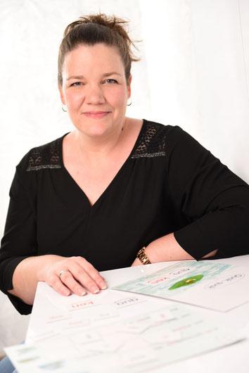 Ina Lauterbach, Integrative Lerntherapeutin LRS Dyskalkulie in Mönchengladbach