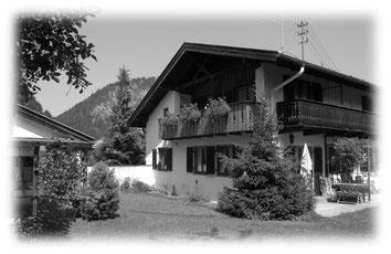 Ferienwohnung Haus Krottenkopf