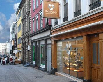 Notebookreparatur und Handyreparatur Wiesbaden