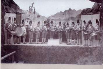 Hoferspiel 1906