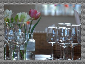 Hochzeit im Restaurant feiern