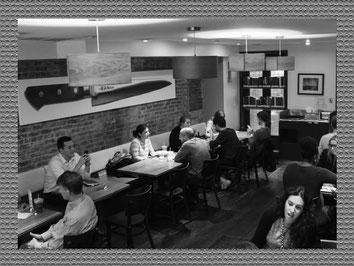 Checkliste Restauranteröffnung