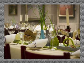 Lebensmittel Hygiene in der Gastronomie