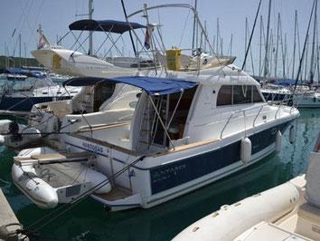 Kroatien Führerscheinpflicht motorisierten Boote Motorboote Segelboote führerscheinfrei ohne Motor Küstenpatente