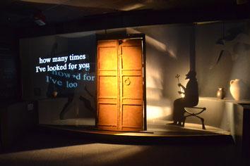 OmoGirando il Museo Archeologico di Lavinium