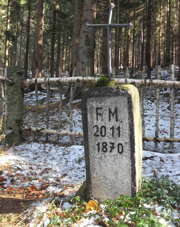 Maleks Denkmal 17.3.2016