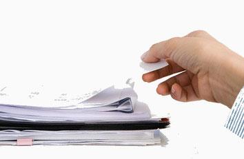 délai complet courrier envoi assurance réponse demande dossier valide document simple