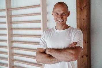 Matthias - Personal Trainer