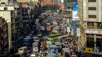 Ronald Ngala Street, Nairobi-Kenya