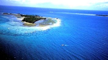 Kisite-Mpunguti Marine National Park