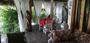 Key Park (Marine Sultan) - Malindi