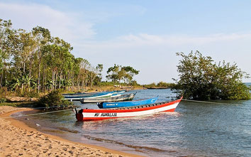 Isola di Ukerewe - Lago Vittoria, Tanzania