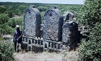 Kiunga Tomb C
