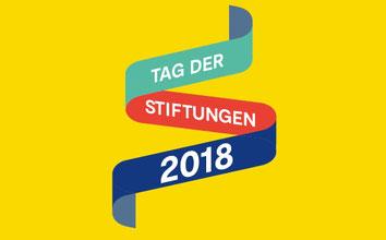 Dr. Scheller Stiftung Tag der Stiftungen 2018