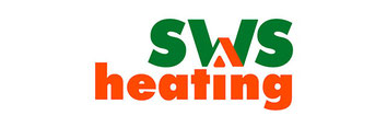 SWS heating Logo