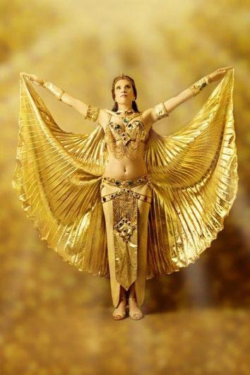 orientalische Tänze, Bauchtanz, Zumba, Studio, Neuburg