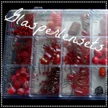 www.perltrend.com Glas Perlen Glasperlensets Sets Beads Pearls Schmuck Basteln Luzern Schweiz Onlineshop