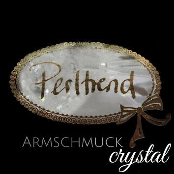 Perltrend Luzern Schweiz www.perltrend.com Schmuck Jewellery Jewelry Bijoux Gioielli Armschmuck Armband Bracelet Armkette Accessoires Armbänder crystal crystalfarben durchsichtig transparent