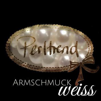 Perltrend Luzern Schweiz www.perltrend.com Schmuck Jewellery Jewelry Bijoux Gioielli Armschmuck Armband Bracelet Armkette Accessoires Armbänder weiss white