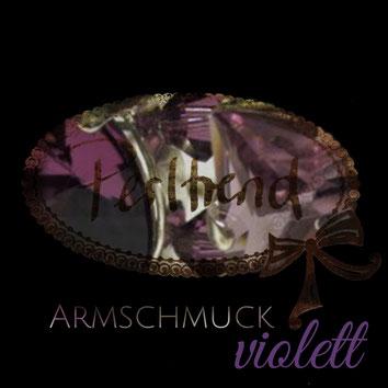 Perltrend Luzern Schweiz www.perltrend.com Schmuck Jewellery Jewelry Bijoux Gioielli Armschmuck Armband Bracelet Armkette Accessoires Armbänder violette violet violett lila lilac flieder amethyst amethist hellviolett dunkelviolett