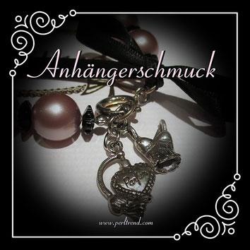 www.perltrend.com Anhänger Anhängerschmuck