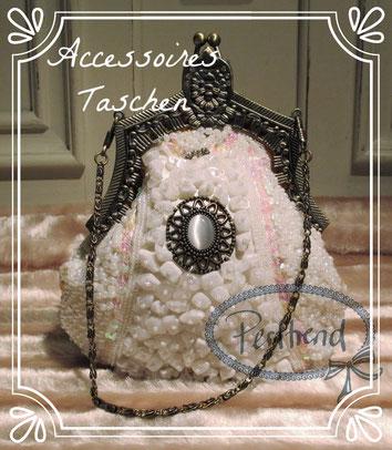 www.perltrend.com Accessoires Taschen Schmuck Onlineshop Luzern Schweiz Perltrend
