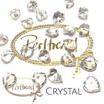 www.perltrend.com Swarovski Crystal Elements original Crystals Perltrend Luzern Schweiz Onlineshop Schmuck Jewellery Schmuckverarbeitung facettet facettierte Crystal Fancy Stone Heart 4800 Crystal Herz 11 x 10 mm