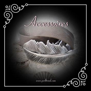 www.perltrend.com Accessoires Gürtel Taschen Schal