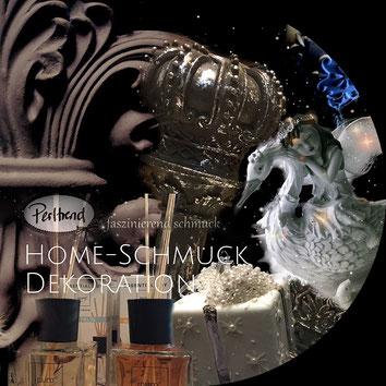 www.perltrend.com Home-Schmuck Dekoration Perltrend Luzern Schweiz Onlineshop Schmuck Perlen Accessoires