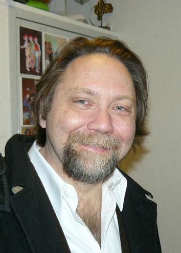 Ecole de musique EMC à Crolles - Grésivaudan : Peter Torvik, professeur de FM et de MAO