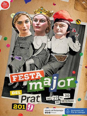 Festa Major de El Prat de Llobregat