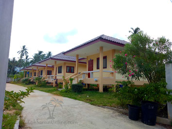 Wohnungen Koh Samui Lamai
