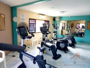 Fitness Lamai Koh Samui