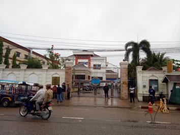 thai konsulat in vientiane