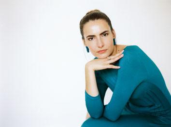 Ohrringe von Izabella Petrut