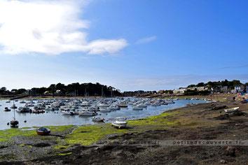 Port de Ploumanac'h Côte d'Armor Bretagne