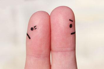 Eifersucht - das ganz eigene Drama. Wir fangen an uns zu vergleichen und - verlieren dabei meistens. Warum eigentlich? Sind wir uns unserer eigenen Vorzüge gar nicht bewusst?
